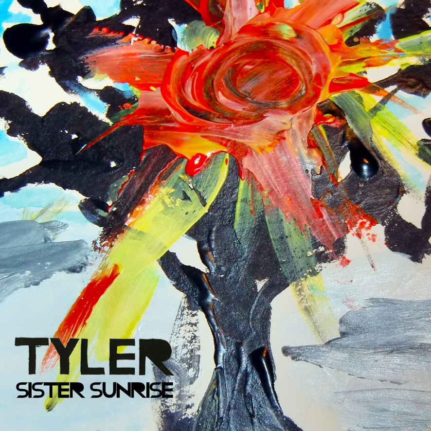 Sister Sunrise single cover